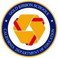 California Gold Ribbon Award School